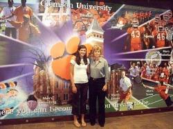 College-Exposure Event 292 College Visits AAU Invitational