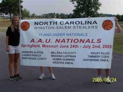 AAU Nationals